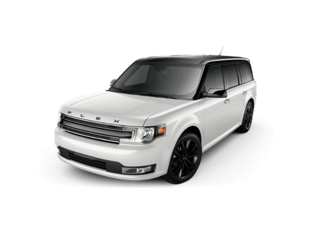 New 2018 Ford Flex SEL Crossover for sale in Grand Rapids